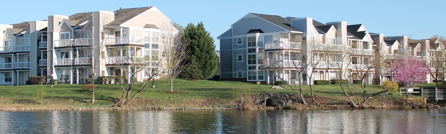 Home Lakeshore Condominium