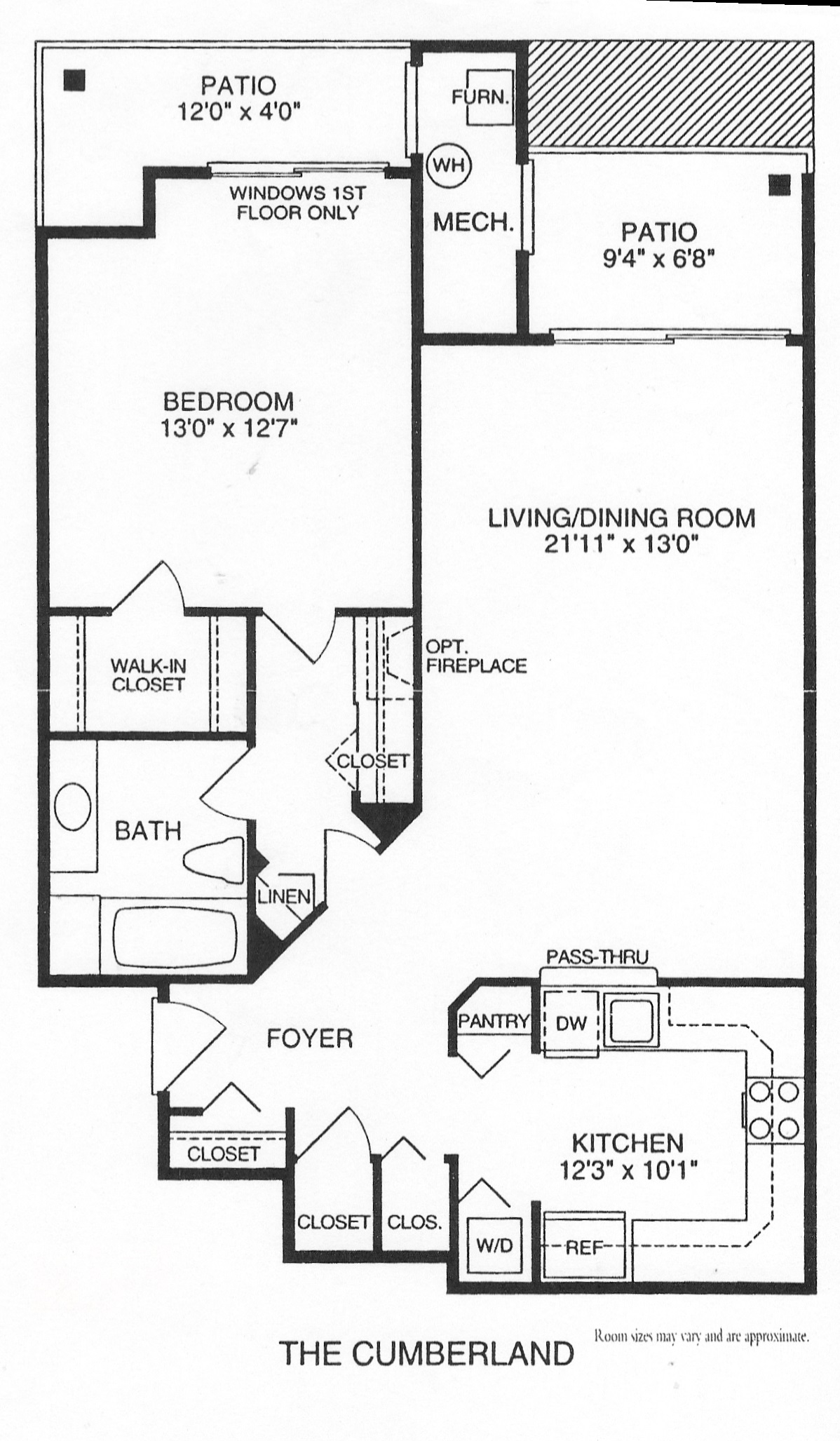 Condo building floor plans condominium plan friv 5 games for Condo floor plan